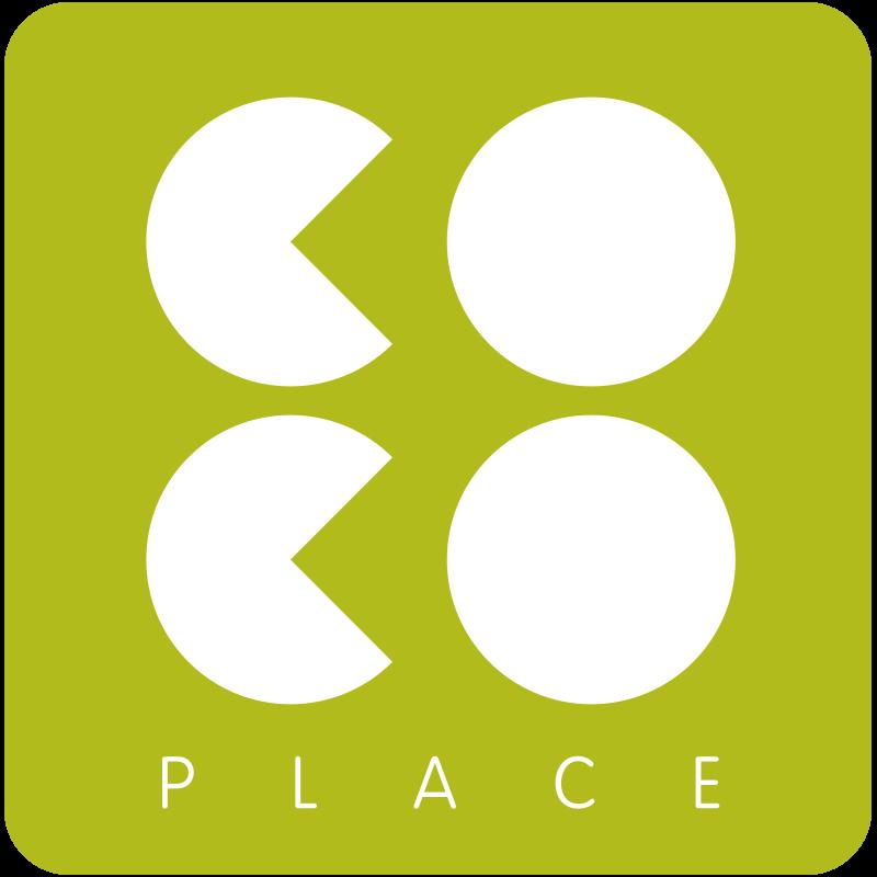 Coco Place - Coworking Barcelona Gracia