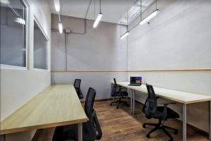 Office in Barcelona to work with your enterprise