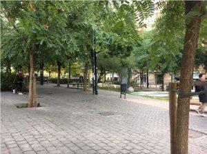 El Coco Place es troba al barri de Gràcia al costat de Lesseps. Un coworking fet per a tu
