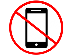 The mobile is harmful to your productivity and your work.