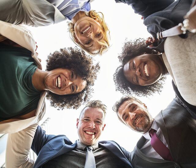 Motivate y motiva los compañeros de tu equipo para trabajar mejor
