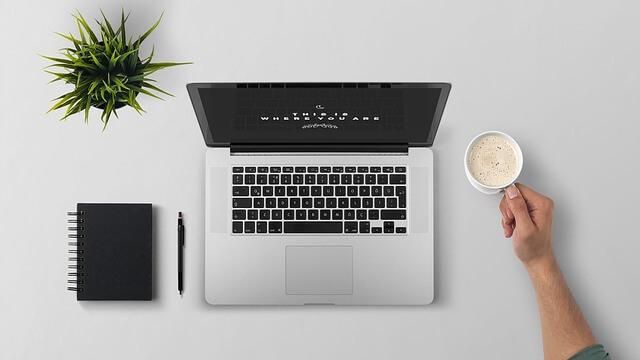 Ordenar el teu espai de treball pot portar-te moltes aventatges