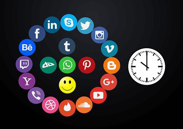 Pots publicar a totes les reds sociales des d'una mateixa app, es hootsuite